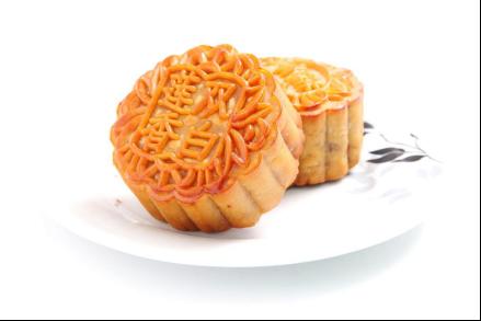安琪团圆礼月饼